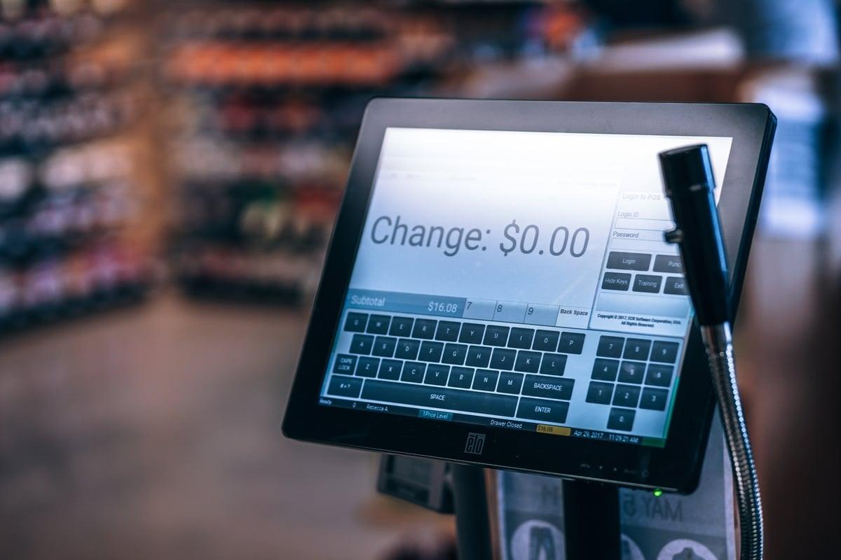 Les atouts d'un logiciel de caisse enregistreuse pour les commerçants